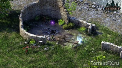 Pillars Of Eternity (2015) PC | RePack от Let'sPlay