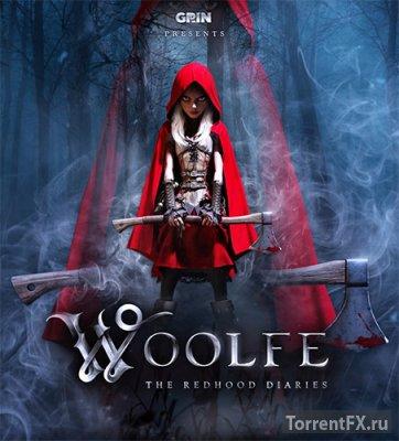Woolfe - The Red Hood Diaries (2015) PC | Repack �� FitGirl
