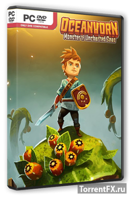 Oceanhorn: Monster of Uncharted Seas (2015) PC | RePack от R.G. Steamgames