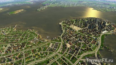Cities XXL [v 1.5.0.1] (2015) PC | RePack от R.G. Механики