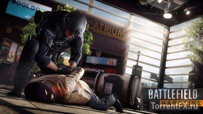 Battlefield Hardline (2015) XBOX360 [LT+3.0]