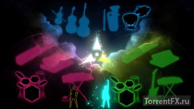 Fantasia: Music Evolved (2014) XBOX360 [FreeBoot]