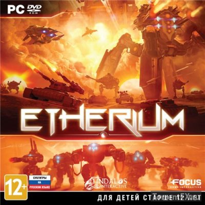 Etherium (2015) PC | Steam-Rip �� DWORD