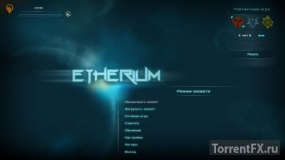 Etherium (2015) PC | Steam-Rip от DWORD