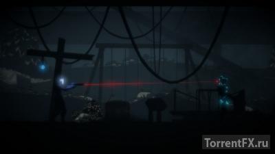 The Fall: Episode 1 [v 1.52] (2014) PC   Лицензия