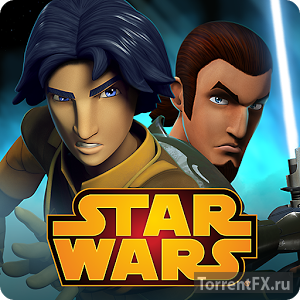 Star Wars Rebels: Recon (2015) Android