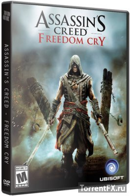 AssaSsin's Creed - FreeDom Cry (2014) PC | Лицензия