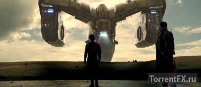 Пыль войны (2013) DVDRip