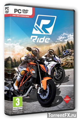 RIDE [+ 2 DLC] (2015) PC | RePack �� R.G. Steamgames