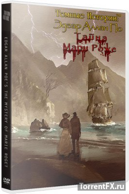 ������ ������� 7: ����� ����� �� - ����� ���� ���� / Dark Tales 7: Edgar Allan Poe's The Mystery of Marie Roget CE (2015) P�