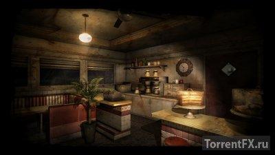 Joe's Diner (2015) PC | Лицензия