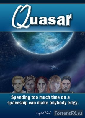 Quasar: Deluxe Edition (2015) PC | Repack