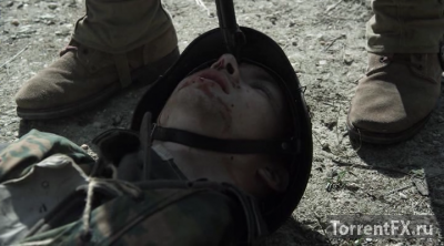 Последняя битва (2014) HDRip