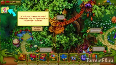 Клеверная сказка: Волшебная долина (2015) PC