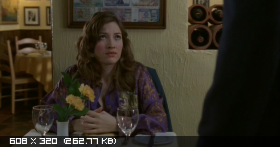Девушка из кафе (2005) DVDRip