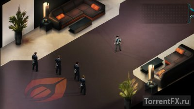 There Came an Echo [v 1.0.6] (2015) PC | Лицензия