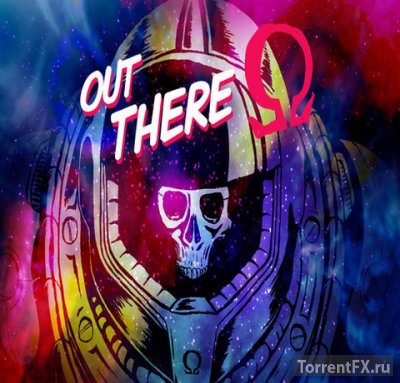 Out There: Ω Edition (2015) PC | RePack