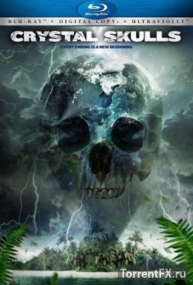 ����������� ������ / Crystal Skulls (2014) HDRip