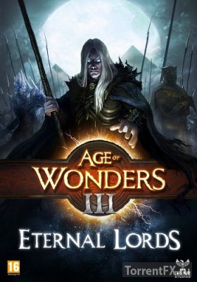 Age of Wonders 3: Eternal Lords Expansion (2015) PC | Лицензия