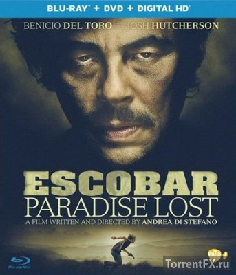 Потерянный рай (2014) HDRip