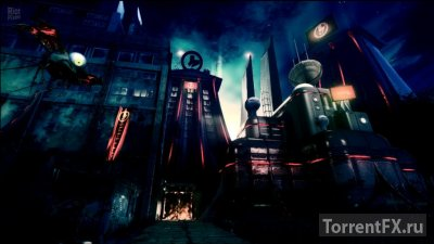 Albedo: Eyes from Outer Space (2015) PC | Лицензия