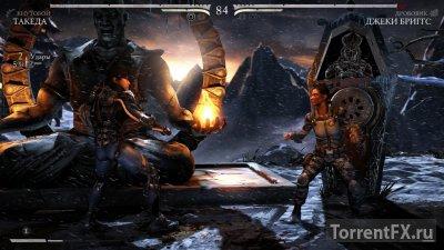 Mortal Kombat X (2015/Update 1) RePack от =Чувак=