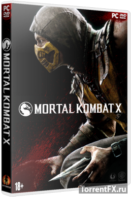 Mortal Kombat X (2015 / Update 18) RePack �� xatab