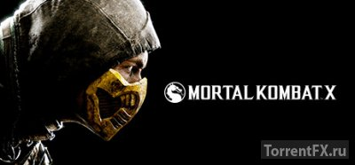 Патч Mortal Kombat X [Update 2 Hotfix]