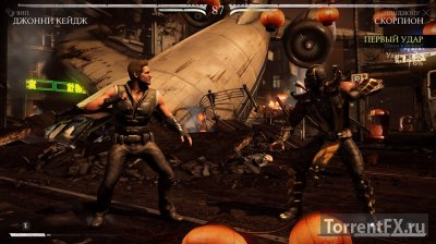 Mortal Kombat X - Premium Edition (2015/Update 2 Hotfix + DLC) RePack от R.G. Freedom