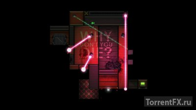 Stealth Inc 2: A Game of Clones (2015) PC | ��������