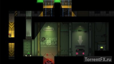 Stealth Inc 2: A Game of Clones (2015) PC | Лицензия