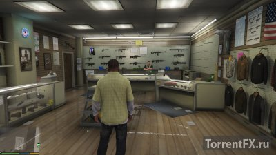 GTA 5 / Grand Theft Auto V (2015 / Update 4) RePack от xatab