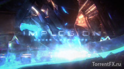 Implosion - Never Lose Hope (2015) Android