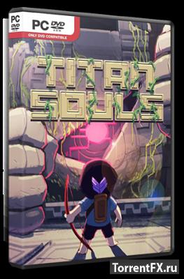 Titan Souls (2015) PC | Лицензия
