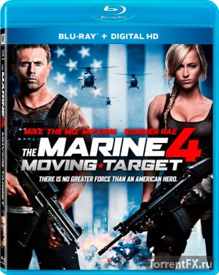 Морской пехотинец 4 (2015) HDRip