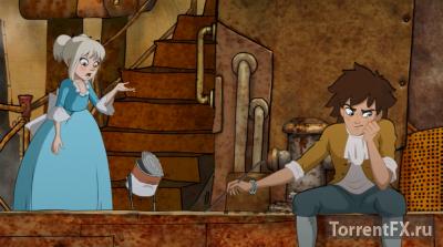 Чародей равновесия. Тайна Сухаревой башни (2015) WEB-DL 720p