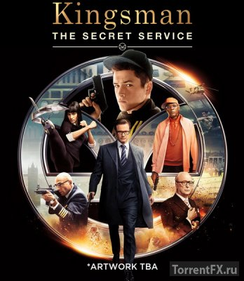Kingsman: ��������� ������ (2014) HDTVRip