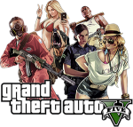 GTA 5 / Grand Theft Auto V (2015/Update 4) RePack от R.G. Механики