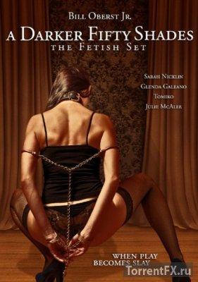 Набор для фетиша (2015) WEBRip