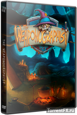 The Weaponographist (2015) PC | Лицензия