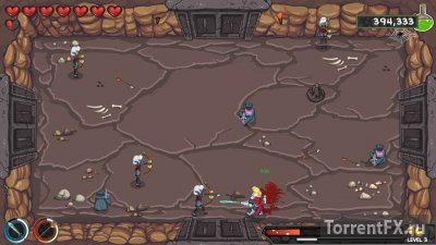 The Weaponographist (2015) PC | ��������