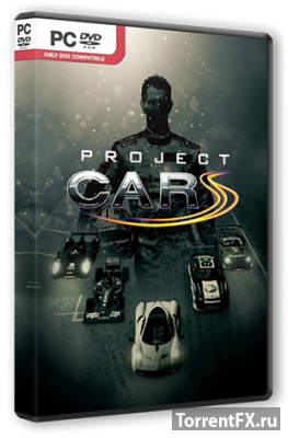Project CARS (2015) PC | RePack �� R.G. Steamgames