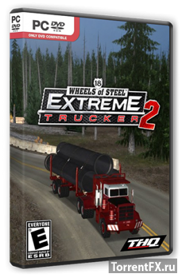 18 Wheels of Steel: Extreme Trucker 2 (2011) PC | ��������