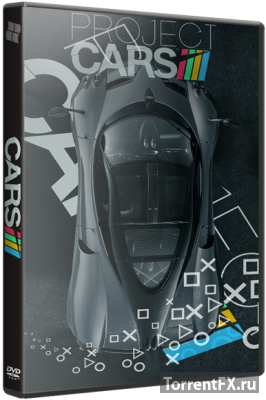 Project CARS (2015 / Update 2) RePack �� xatab
