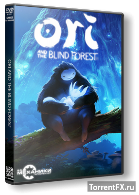 Ori and the Blind Forest (2015 / Update 2) RePack от R.G. Механики