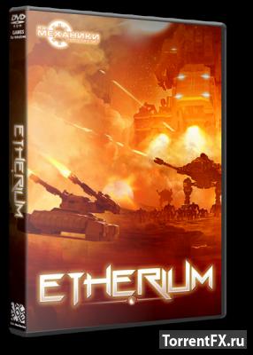 Etherium (2015) RePack �� R.G. ��������