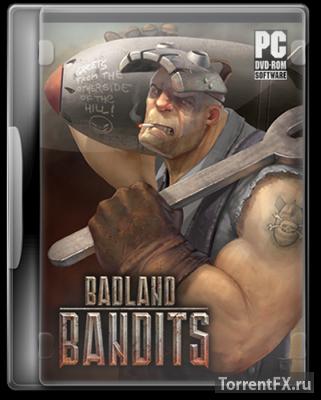 Badland Bandits (2015) PC