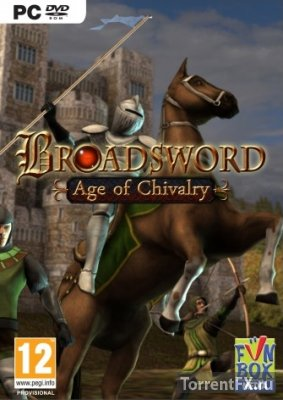 Broadsword: Age of Chivalry (2015) PC | ��������
