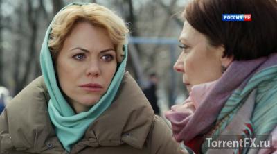 За чужие грехи (2015) HDTVRip