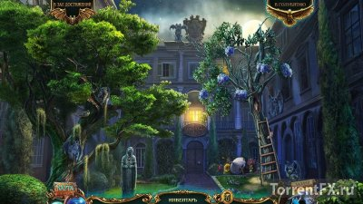 Легенды о призраках. Темные желания / Haunted Legends. The Dark Wishes CE (2015) РС